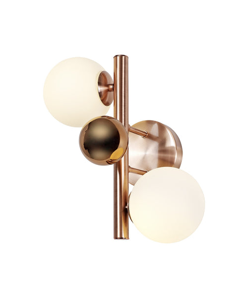 Bubbles Wall Lamp