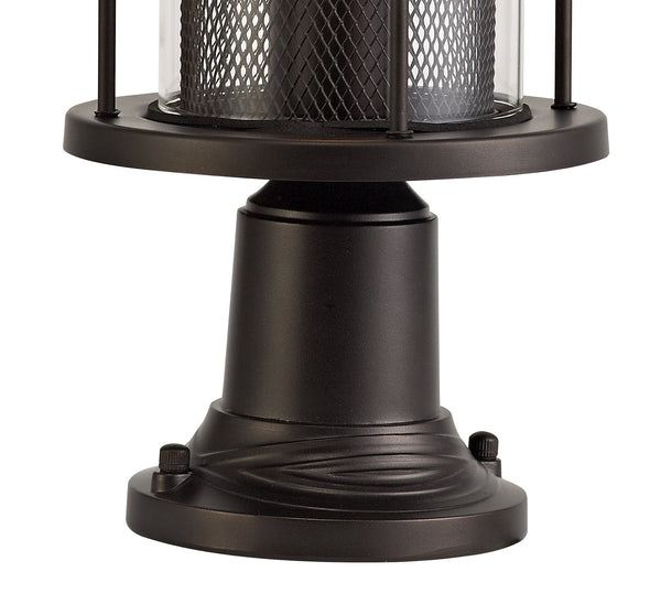 Miner Outdoor Pedestal