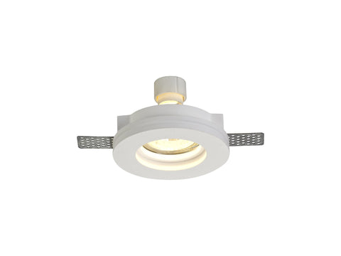 Canvas Recessed Spotlight