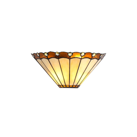 Chamber Tiffany Wall Lamp