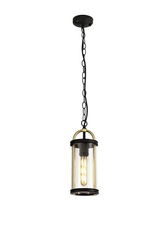 Coach Pendant Light