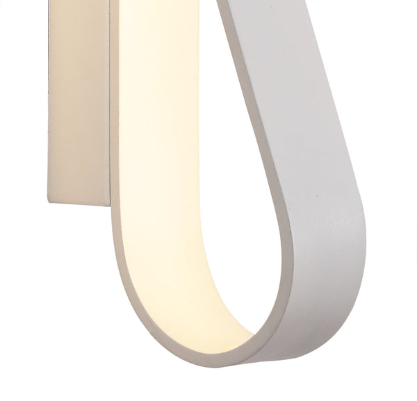 Ribbon Wall Light