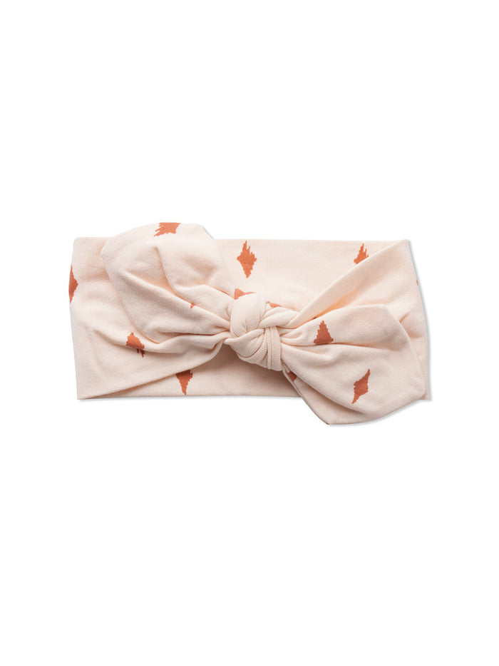 SKY DREAMER WOMENS BOW HEADBAND
