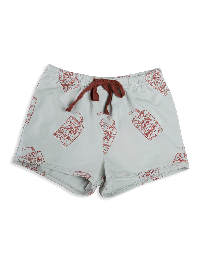 Juicebox Short - Size 8-9 only