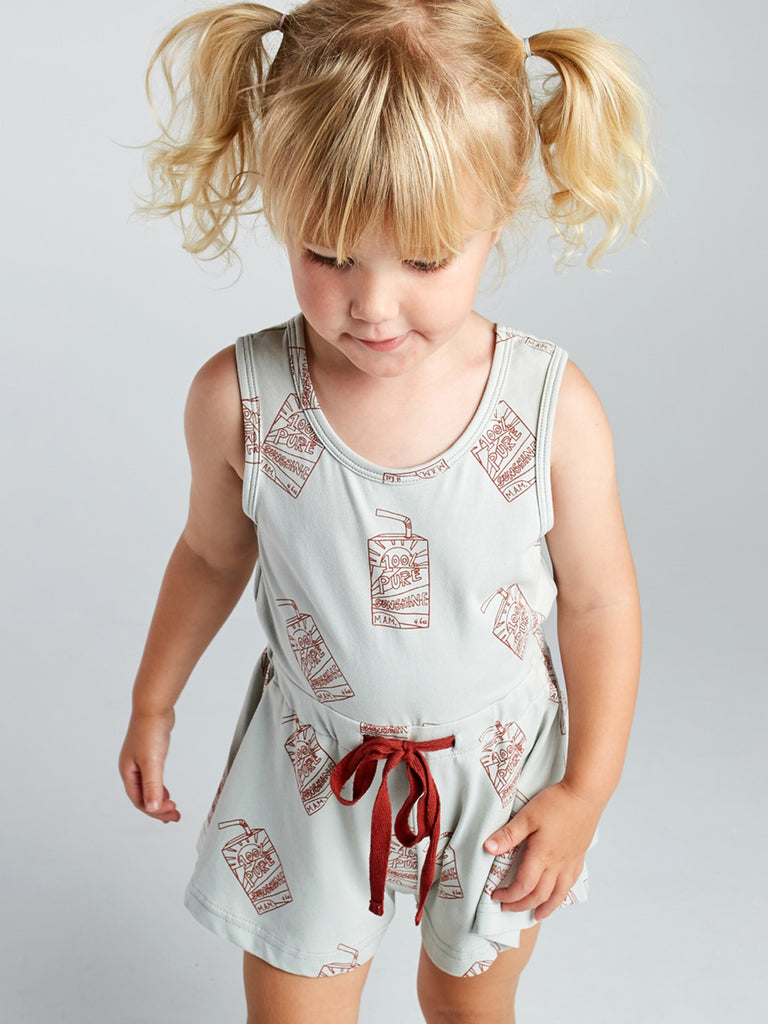 Juicebox Playsuit