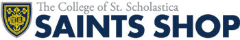 The College of St. Scholastica Saints Shop