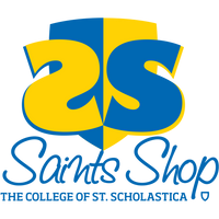 logo saints shop
