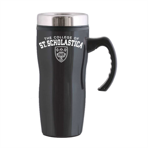 Hudson Travel Mug - Graphite