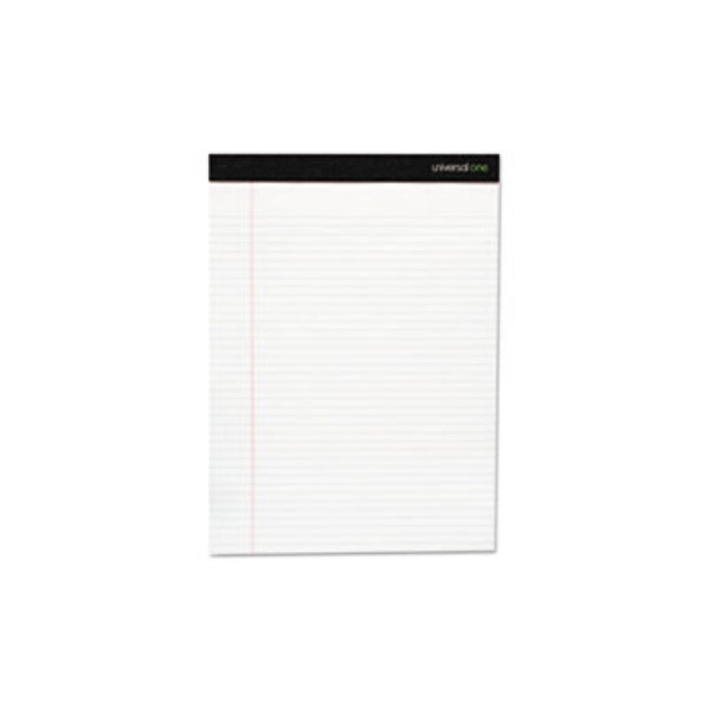 Premium Ruled Writing Pad, Letter