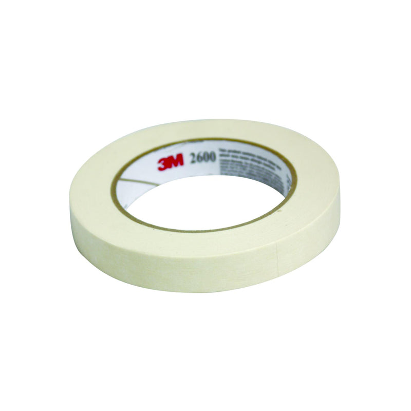 Highland Masking Tape Natural 1inx60yd