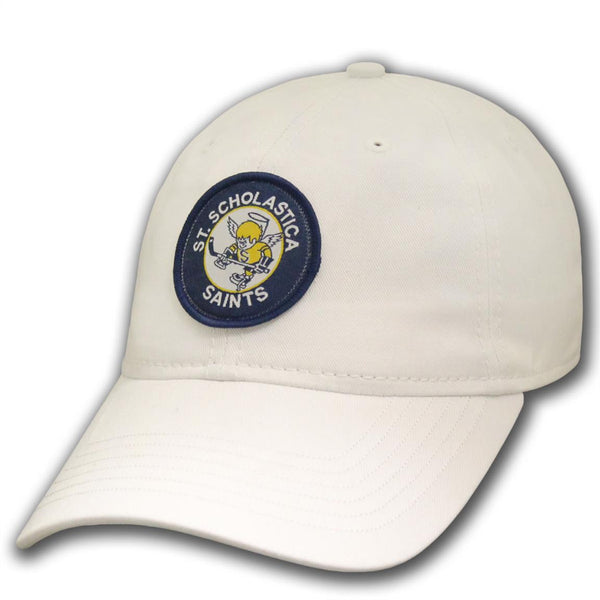 Ouray Epic Slide Hockey Cap - White
