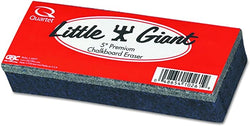 Little Giant Chalkboard Eraser