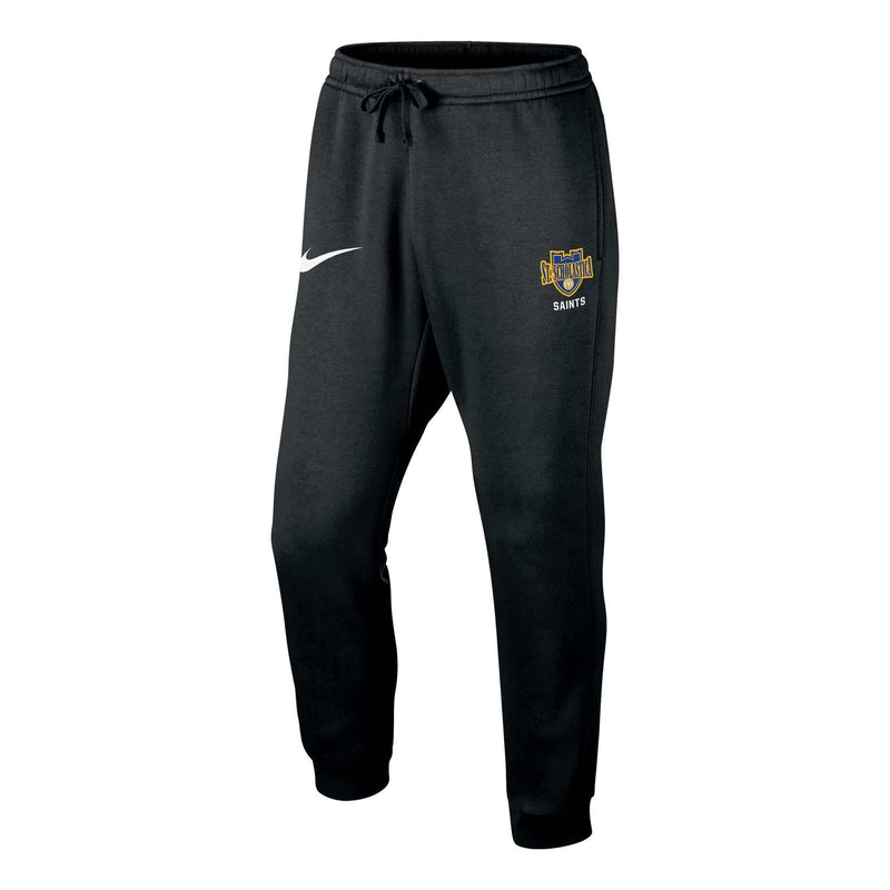 Nike Club Fleece Jogger - Black