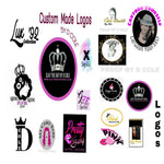 slaythedaybydcole,Custom Made Picture or Text-based Logos,Slay The Day By D Cole,