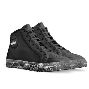 slaythedaybydcole,SLAY - Sporty High Top Unisex Sneakers,Slay The Day By D Cole,