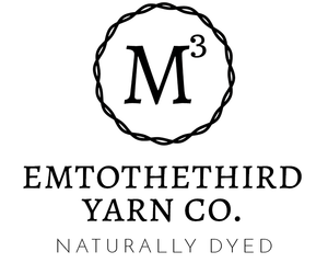 Emtothethird Yarn Co.
