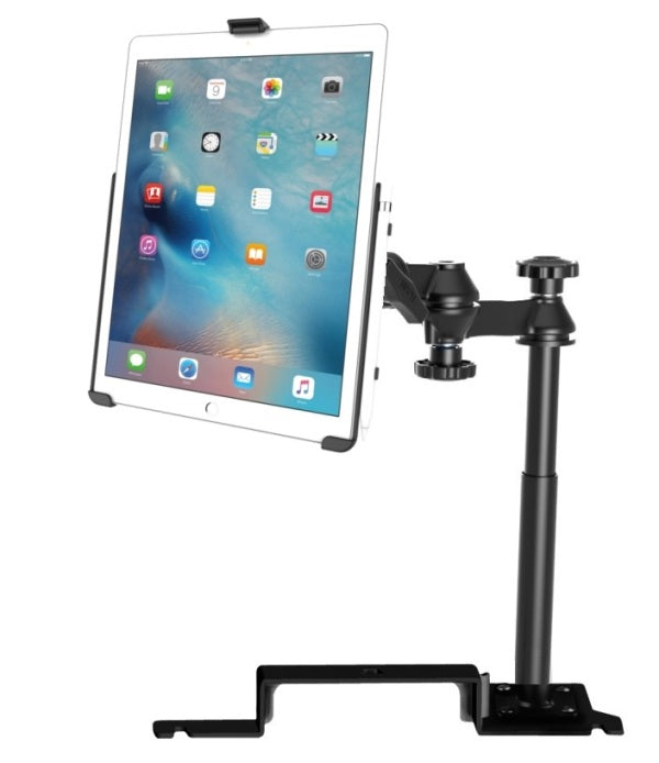 "RAM No-Drill '11-18 Ford Explorer Mount Holder Kit fits Apple iPad Pro 12.9"" - landloop"