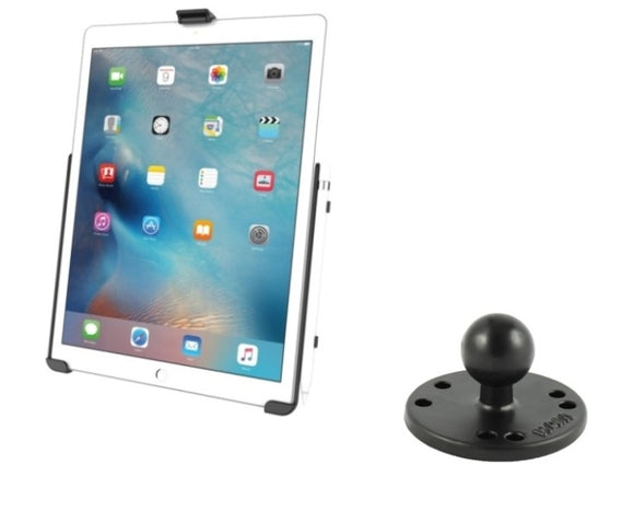 RAM-HOL-AP21U EZ-Roll'r Cradle for the Apple iPad Pro 12.9