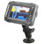 RAP-B-101U-LO11 RAM Composite Double Ball Mount for Lowrance Elite-5 & Elite-7 Ti - landloop