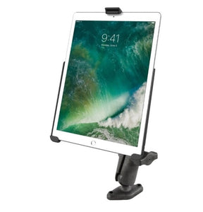 "RAM Composite Flat Surface Drill Down Mount Holder Kit for Apple iPad Pro 10.5"" - Landloop"