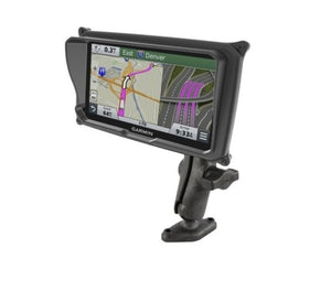 RAM Diamond Base Flat Surface Drill Down Mount Holder for Garmin Dezl 770LMTHD - Landloop
