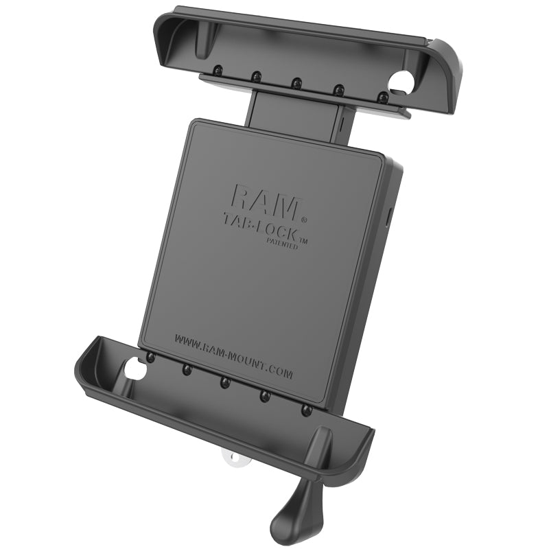 RAM-HOL-TABL6U RAM Tab-Lock Tablet Holder for Apple iPad 9.7 + More - landloop