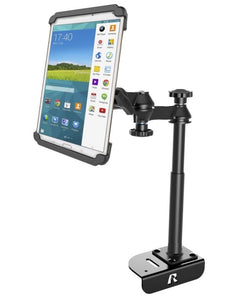 "RAM No-Drill Ford Transit Van Mount for Samsung Galaxy Tab 4 8.0 Tab E 8.0 & 8"" Tablets - Landloop"