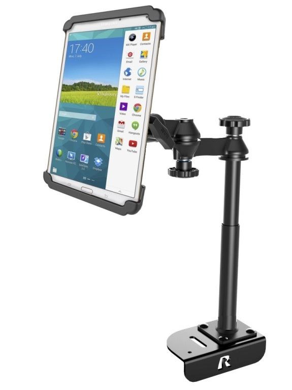 RAM No-Drill Ford Transit Van Mount for Samsung Galaxy Tab 4 8.0 Tab E 8.0 & 8