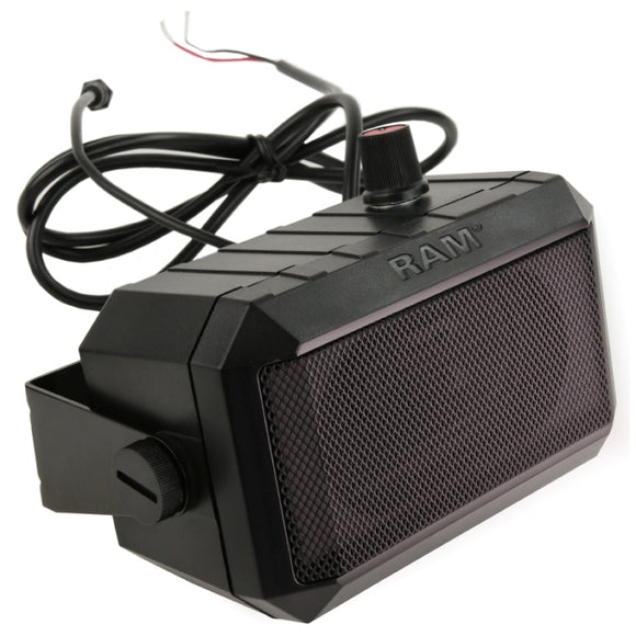 RAM-SPEAK-A01 GDS Audio Amplified Speaker - landloop
