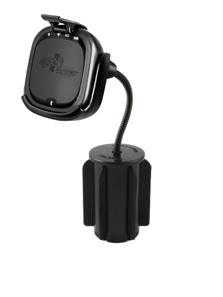 RAM Mounts Heavy Duty Portable Cup Holder Mount for SPOT Connect & Satellite Communicator - landloop