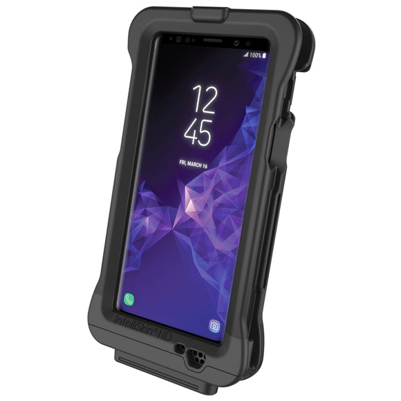 RAM-GDS-SKIN-SAM39HD RAM Mounts IntelliSkin HD for Samsung Galaxy S9 - landloop