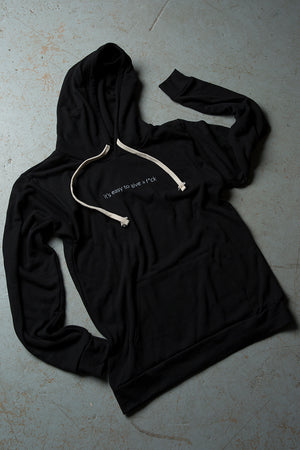 Limited Edition Hoodies - Choose Wildlife - Awoke N' Aware