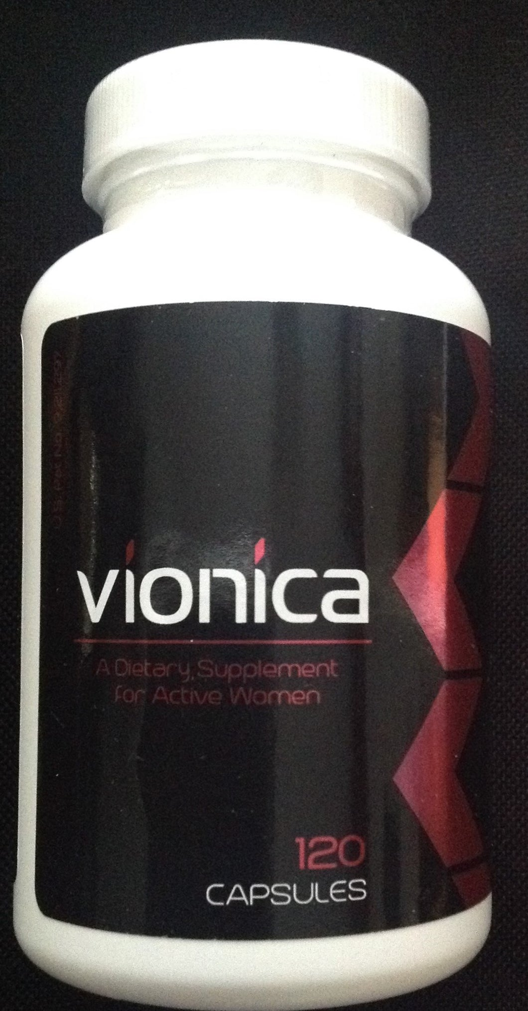 Vionica - 1 month supply (120 capsules). Currently out of stock (see below)