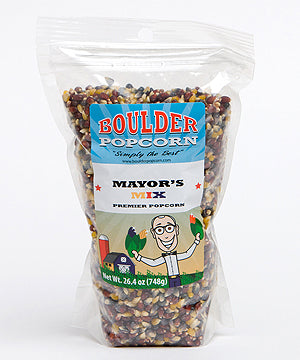 Mayor's Mix 3 Pack