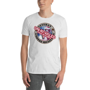 Cars and coffee Short-Sleeve Unisex T-Shirt