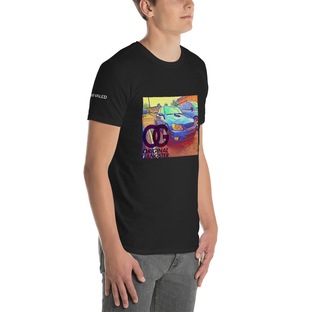 Member 024 Short-Sleeve Unisex T-Shirt