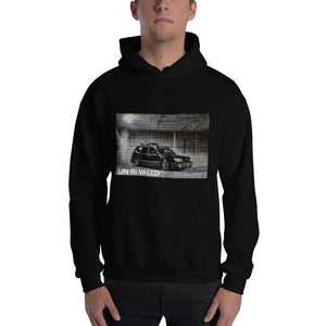 Mr. Hauser Hooded Sweatshirt