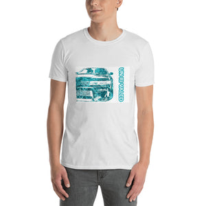 Member 001 Short-Sleeve Unisex T-Shirt