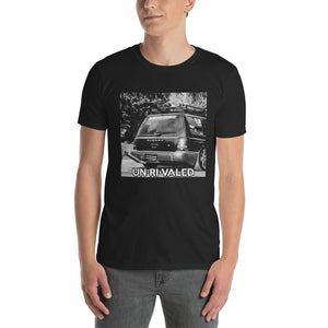 Mr. Hauser Short-Sleeve Unisex T-Shirt