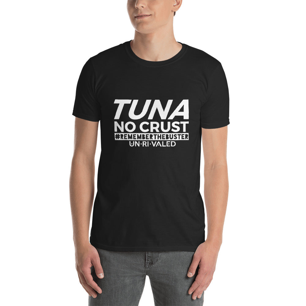 Tuna No Crust