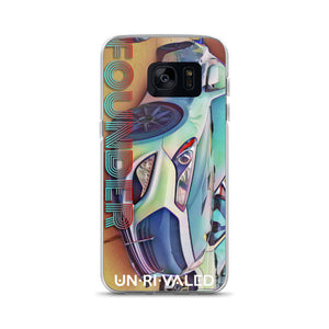 Samsung Case (phone options at checkout)