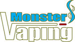 monster vaping