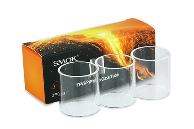 Smok Vape Pen Replacement Glass (Single)