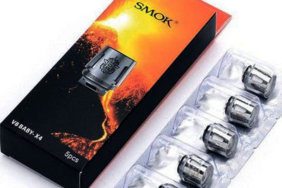 Smok Baby X4 Coils (5-Pack)