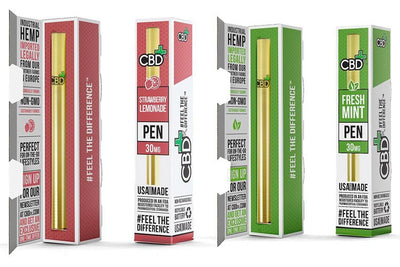 CBDfx Disposable E-Pen