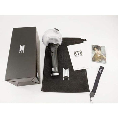 Unofficial BTS Army Bomb Ver. 3 PWH302