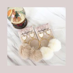 ANTING-ANTING KOREA L.Coin Drape PIA305
