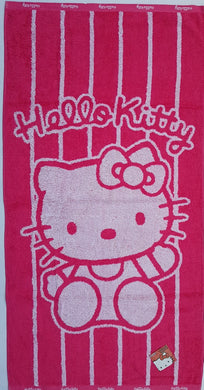 Sanrio Handuk Sanrio Hello Kitty WF501