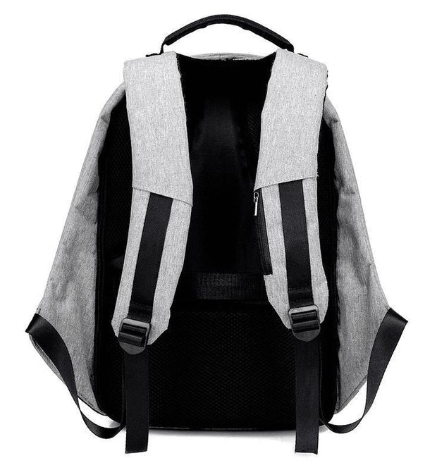 Anti-Theft Travellers Backpack