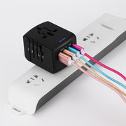 Ultimate Universal Travel Adapter